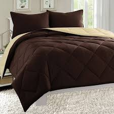 Brown And Cream Duvet Covers Chocolate Bedding Set U2013 Ease Bedding With Style