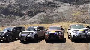 opel indonesia isuzu mux community indonesia goes to bromo youtube