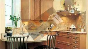 How To Kitchen Design How To Decorate A Small Kitchen Boncville Com