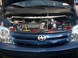 solved how do you replace the headlight on a 2005 scion fixya