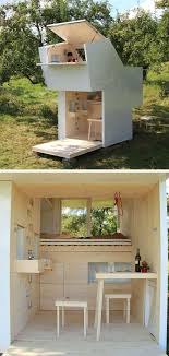 tiny house innovations 30 tiny homes that make the most of a little space small spaces