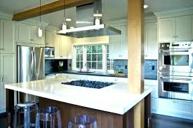 kitchen island with stove top kitchen island stove top cover inspiration for your home