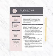 Classy Resume Template 46 Best Resume Templates That Standout Images On Pinterest