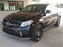 mercedes oklahoma city used mercedes gle class coupe for sale in oklahoma city ok