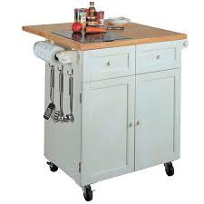 white kitchen island cart white portable kitchen island biceptendontear