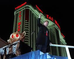 Trump Taj Mahal Floor Plan The Atlantic City Casino Trump Built For 1 2 Billion Is Having A