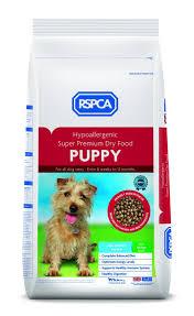 rspca dry puppy food super premium 12 kg amazon co uk pet supplies