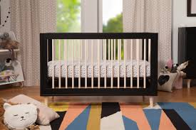 Babyletto Modo 3 In 1 Convertible Crib by Babyletto Furniture Babyletto 2 Piece Nursery Set Modo 3in1
