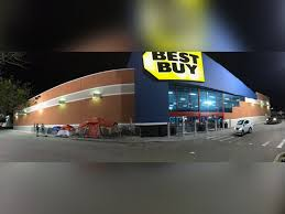 ta black friday shopper saved spot in line at best buy on