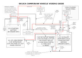 dual battery wiring diagram camper lefuro com prepossessing system