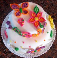 Home Decorated Cakes 19 Best Art Cake Images On Pinterest Art Cakes Cake Designs And