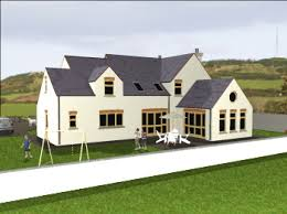 House Designs Ireland Dormer House Plans For Dormers Ireland Home Design And Style