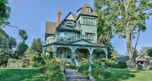restored c 1892 queen anne victorian once priced at 849k sells