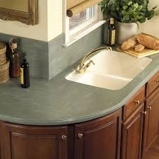 interior stunning countertops material option with black grey