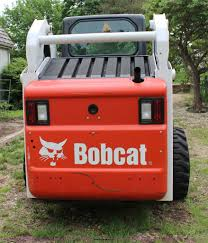 2008 bobcat s185 skid steer item h2711 sold june 12 con