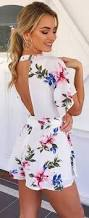best 25 white floral dress ideas on pinterest floral clothing
