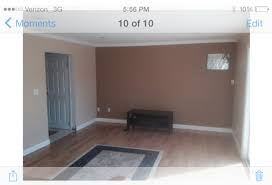 need help finding wall color to compliment red oak natural flooring
