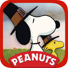 snoopy thanksgiving picture a charlie brown thanksgiving will leave your senses hungry for a