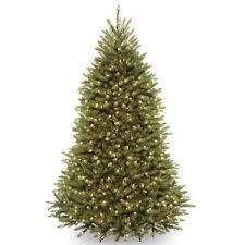 fingerhut christmas trees