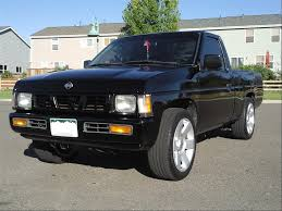 nissan truck 2015 1996 nissan truck information and photos momentcar