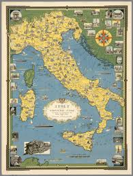 Vatican City Map Italy With Vatican City As Drawn And Published By Ernest Dudley