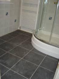 sealing bathroom tile grout