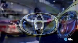 lexus internship usa toyota recalls 2 9m suvs over seat belts