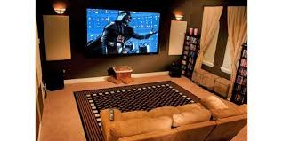 design your own home entertainment center skip the long lines at the movie theater with your own home