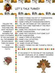 speech time thanksgiving wh question board freebie