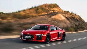 Audi R8 V10 - why i u0027d buy an audi r8 v10 instead of a lamborghini the drive