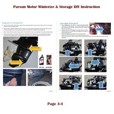 parsun 9 8hp manual start 20 u201d long shaft portable 4 stroke