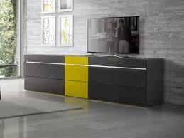 Modern Sideboard Uk Mediale Modern Tv Unit Sideboard In 17 High Gloss Finish Options W