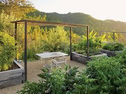 raised bed garden design how to layout u0026 build garden design