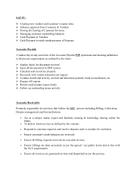 Sample Resume For Accounts Payable And Receivable Chemistry Lab Technician Resume Sample List Funny Persuasive Essay