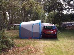 Inflatable Driveaway Awning Inflatable Driveaway Awning 2 5m X 2 5m Square In Sompting