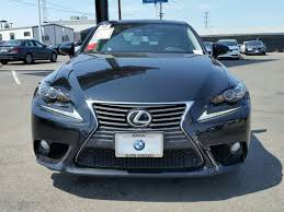 lexus is 250 key battery 2014 used lexus is 250 4dr sport sedan automatic awd at bmw of san