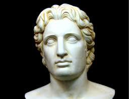 Famous Greek Statues Ancient Greek Busts Hellenic Art