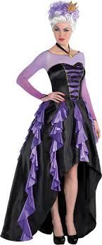 ursula costume ursula costume couture the mermaid party city