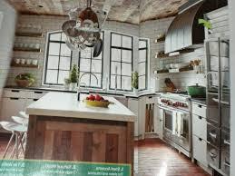 kitchen design visions of austin rustic kitchen rustic modern