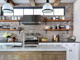 Ideas For Kitchen Walls with Ideas For Kitchen Shelves 28 Images 12 Kitchen Shelving Ideas