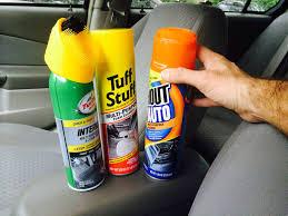 Deep Interior Car Cleaning Car Seat Cloth Car Seat Cleaner Automotive Interior Deep