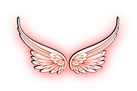 angle wings tribal wings designs pictures images