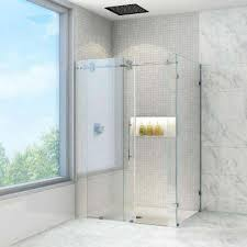 home depot shower glass doors corner shower doors shower doors the home depot