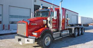 2010 kenworth trucks for sale 5 big ticket trucks and trailers may 2015 ritchie bros auctioneers