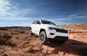 2016 jeep grand cherokee off road jeep grand cherokee trailhawk confirmed for australia forcegt com