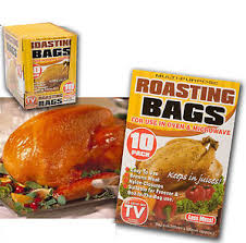 turkey bags roasting oven bags microwave cooking roast chicken meat turkey