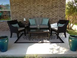 Patio Furniture Sale Target - decorating how beautiful target patio cushions with lovely colors