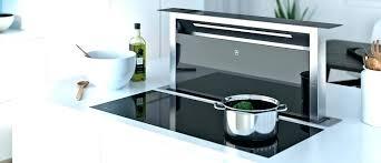 hotte aspirante de cuisine hotte de cuisine sans evacuation exterieure hotte aspirante sans