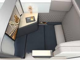 siege plus a380 a quoi ressemble la cabine ideale de l a380 d air ohlalair