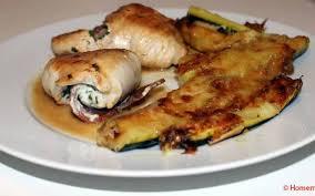 cuisiner les courgettes recette gratin de courgettes rapide pas chère et simple cuisine